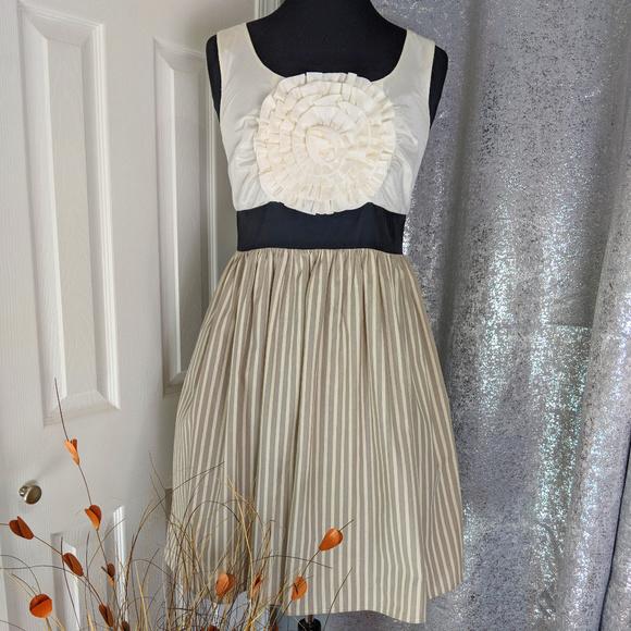 12ff00701f0a Anthropologie Dresses & Skirts - Anthropologie Burlapp Dress ...